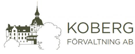 Koberg & Gåsvadsholms Godsförvaltning